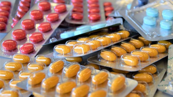 Kann ein Parasitenmittel wirklich Coronaviren bekämpfen? (Foto)