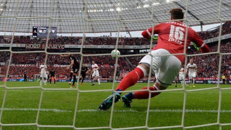 Heimspiel VfB Stuttgart: Die aktuellen Spielergebnisse der 2. Fußball-Bundesliga bei news.de.