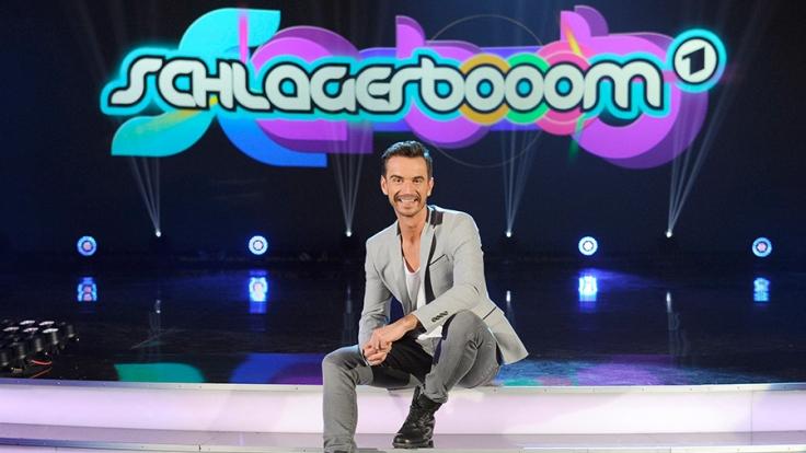 """Florian Silbereisen präsentiert den """"Schlagerbooom 2017"""". (Foto)"""