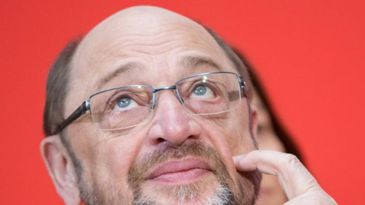 Wie vermögend ist Martin Schulz wirklich?