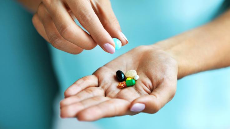 Nahrungsergänzungsmittel sind gesund oder doch nicht?