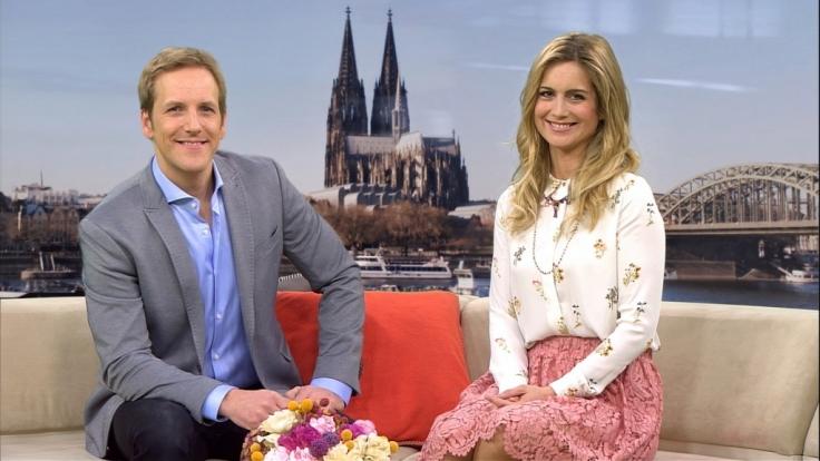 """Jan Hahn wird neuer Moderator von """"Guten Morgen Deutschland"""" (Foto)"""