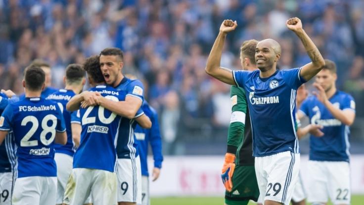 Heimspiel FC Schalke 04: Die aktuellen Spielergebnisse der 1. Fußball-Bundesliga bei news.de.