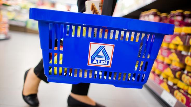 Erneut ruft Aldi-Nord eines seiner Produkte zurück. (Foto)