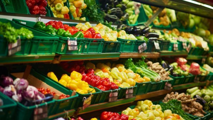 Werden bestimmte Obst- und Gemüsesorten jetzt knapp?