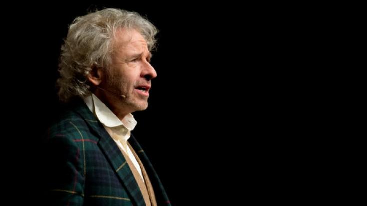 Thomas Gottschalk erhielt zum 65. Geburtstag einen ernüchternden Rentenbescheid. (Foto)