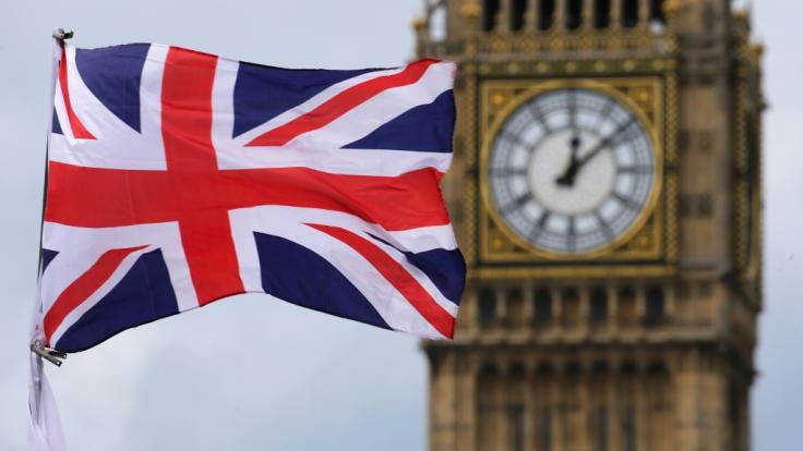 Eine 13 Jahre alte Schülerin aus Mönchengladbach ist während einer Klassenfahrt nach London verstorben (Symbolbild).
