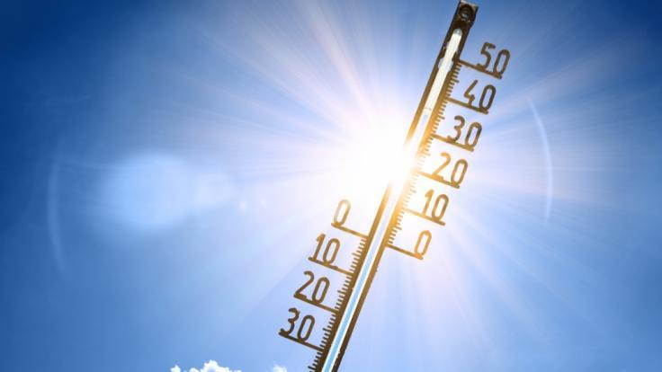 Der September wartet noch einmal mit Sommertemperaturen bis 30 Grad auf. (Foto)