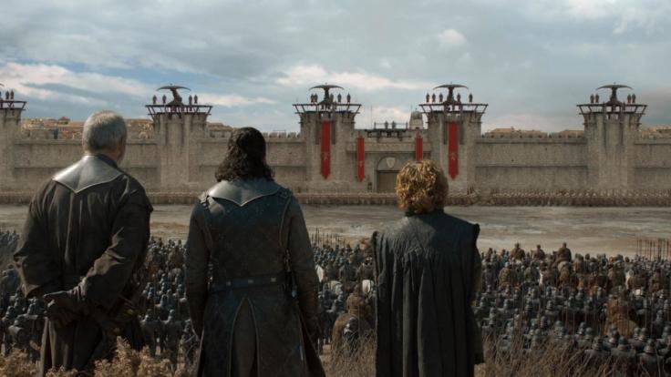 Game of Thrones - Das Lied von Eis und Feuer bei RTL Zwei (Foto)