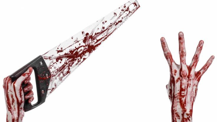 In einem Labor in den USA wurden offenbar bizarre Experimente mit Leichenteilen durchgeführt - das FBI ermittelt (Symbolbild). (Foto)