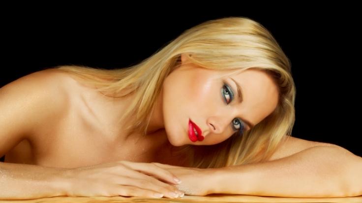 Frauen geben viel Geld für die Schönheit aus. (Foto)
