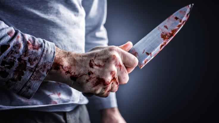 In Ilford im Nordosten Londons sind zwei kleine Kinder bei einer Messerattacke ums Leben gekommen (Symbolbild).