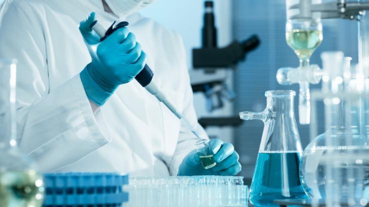 Stammt das Coronavirus doch aus einem Labor in China? (Foto)