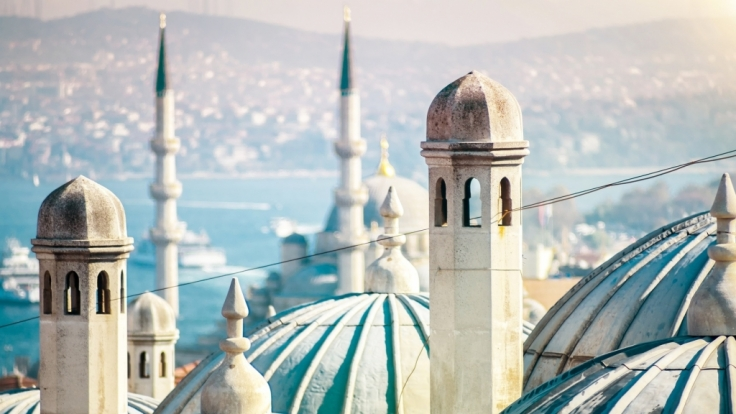 Im Islam feiert man in diesem Jahr am 02. Oktober das Islamische Neujahr.