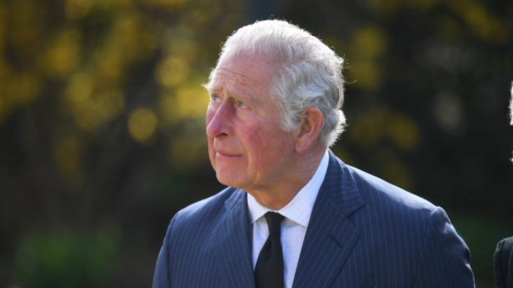 Prinz Charles hat sich den Zorn einiger Royals-Fans zugezogen. (Foto)