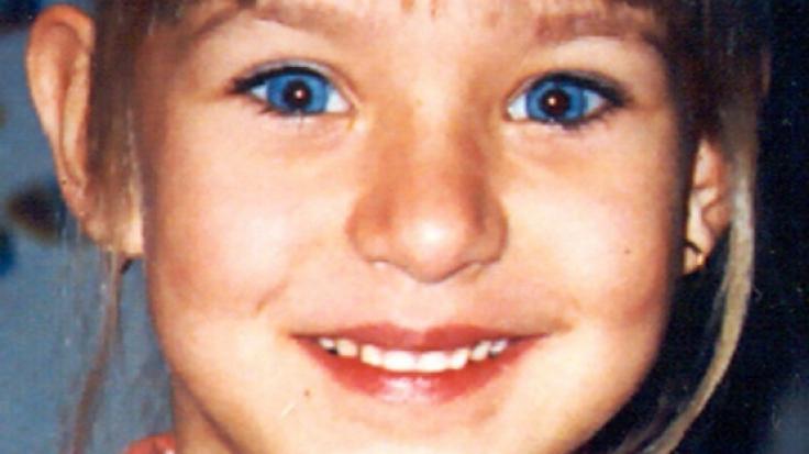 Vor zwanzig Jahren verschwand die kleine Peggy (Foto)
