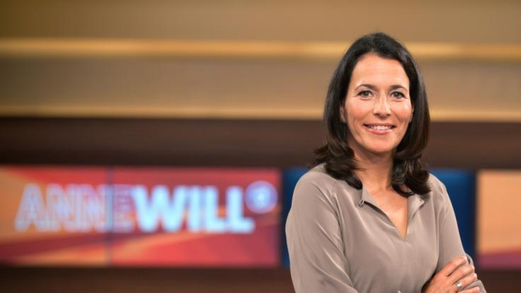 """""""Ein halbes Jahr Corona-Pandemie"""" war das Talk-Thema am Sonntag bei Anne Will. Bei Twitter ging es hoch her. (Foto)"""