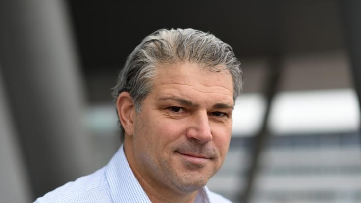 Rechtsmediziner Michael Tsokos (Foto)