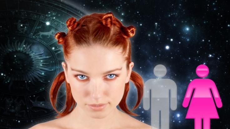 Launisch, stürmisch, aber auf der Suche nach Geborgenheit  Ist jede Frau mit Sternzeichen Krebs so? (Foto)