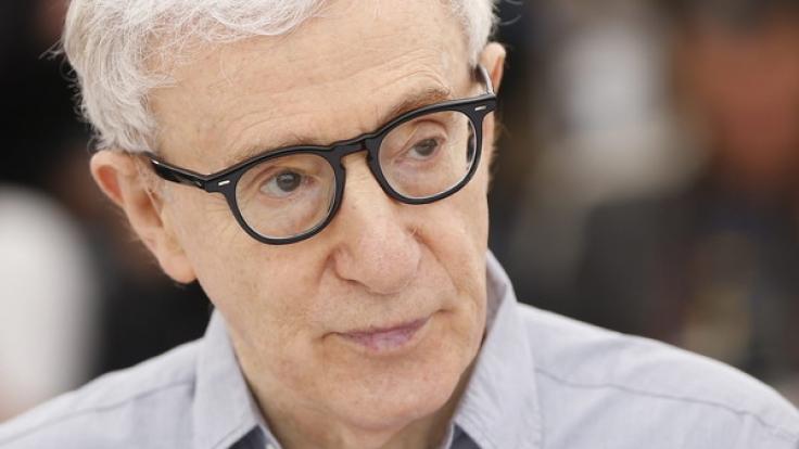 Woody Allen soll seine eigene Stieftochter missbraucht haben.