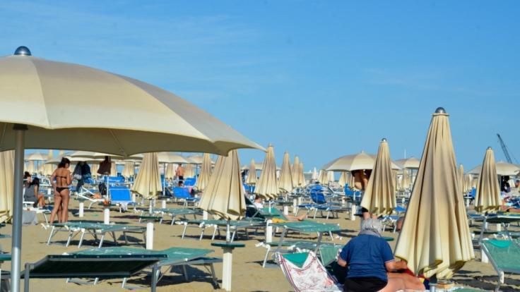 Nach Aufhebung der deutschen Reisewarnung ist Urlaub für deutsche Touristen wieder möglich.