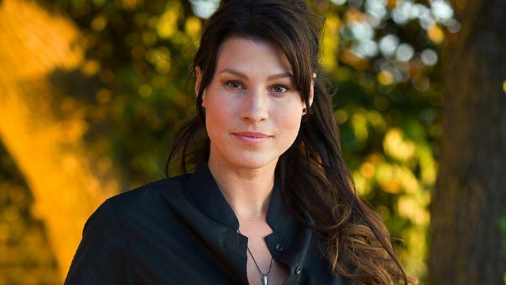 "Tanja Hirner spielt Sarah Schilken in ""Beck is back!"" (Foto)"
