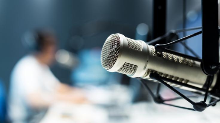 Ein beliebter US-Radiomoderator ist tot. (Foto)