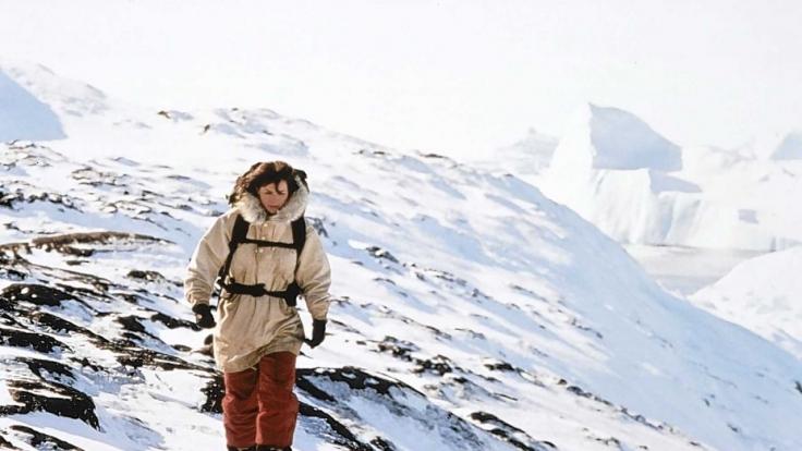 Fräulein Smillas Gespür für Schnee bei Arte