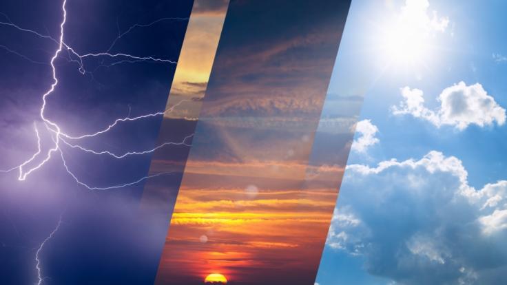 Die Folgen des Klimawandels sind bereits spürbar. (Foto)