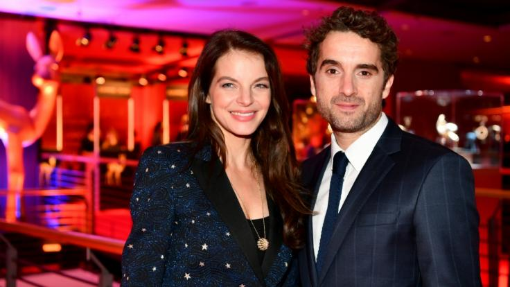 Yvonne Catterfeld und Oliver Wnuk lieben sich bereits seit 2007. (Foto)