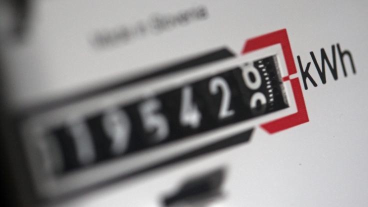 Mit diesen einfachen Tipps sparen Sie Energie und senken Ihre Nebenkosten. (Foto)