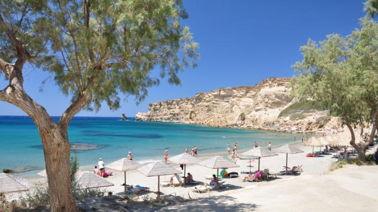 Auf Kreta wurde eine deutsche Urlauberin (19) offenbar Opfer einer Vergewaltigung. (Symbolbild) (Foto)