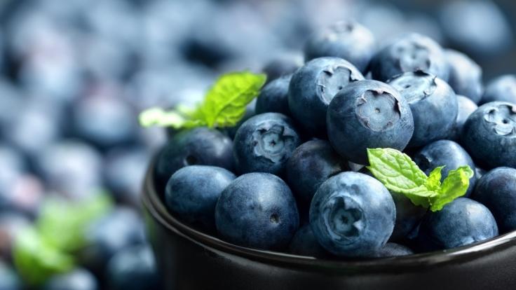 Eine Lebensmittel wirken sich positiv auf unser Leben aus.