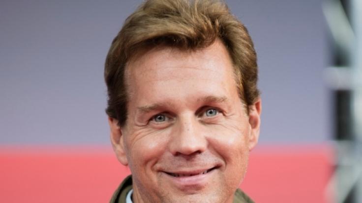 Der Schauspieler Thomas Heinze ist aus der deutschen Filmszene nicht mehr wegzudenken. (Foto)