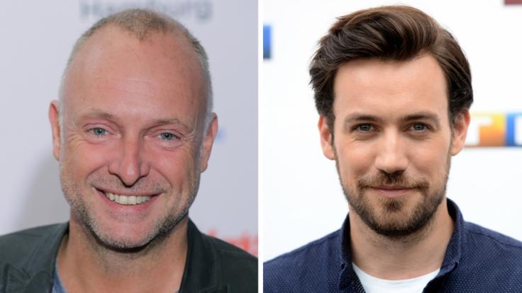 """Sehen wir Frank Buschmann und Jan Köppen bald im """"Sommerhaus der Stars""""? (Foto)"""