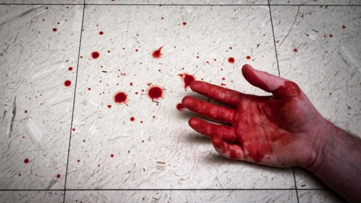 Eine 80-Jährige ist im US-Bundesstaat Massachusetts von ihrem eigenen Sohn ermordet und ausgeweidet worden (Symbolbild). (Foto)