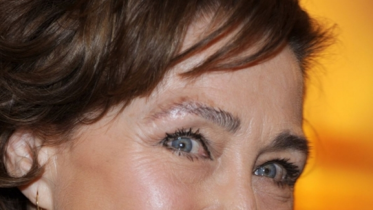 Die Schauspielerin Christine Kaufmann ist tot. (Foto)