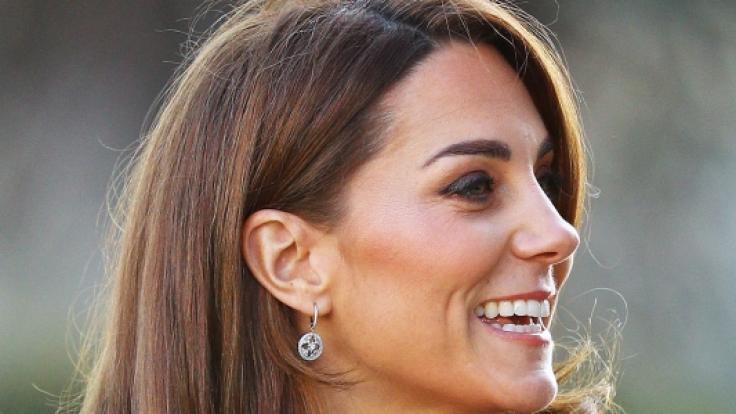 Herzogin Kate hat einen TV-Geheimtipp