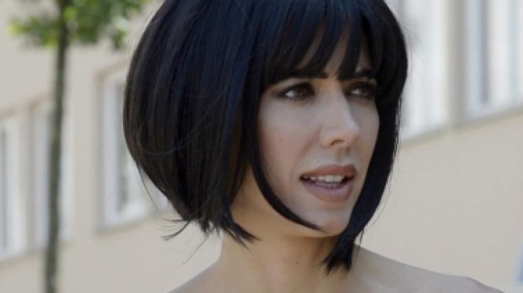 MiloMoiré ist für ihre nackten Netz-Auftritte bekannt.
