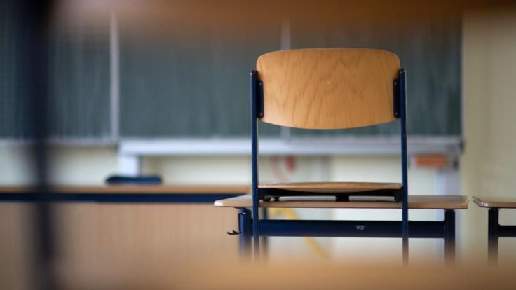 Wie wollen Schulen nach den Coorna-Lockerungen ihre Schüler vor einer Ansteckung schützen? (Symbolfoto) (Foto)