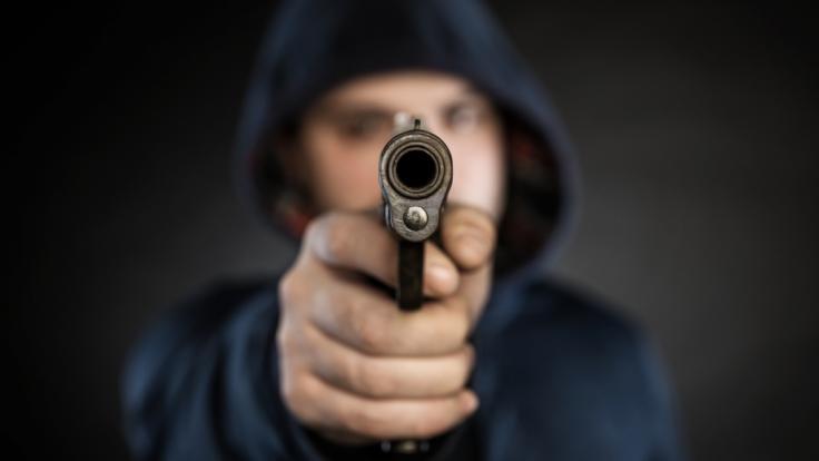 US-Rapper Gonzoe, mit bürgerlichem Namen Ronald Moore, ist in Seattle erschossen worden (Symbolbild). (Foto)