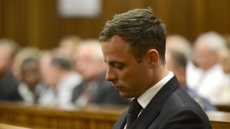 Der Pistorius-Prozess soll neu aufgerollt werden. (Foto)