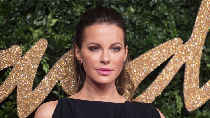 """Kate Beckinsale überrascht ihre Fans als """"Simpsons""""-Figur. (Foto)"""