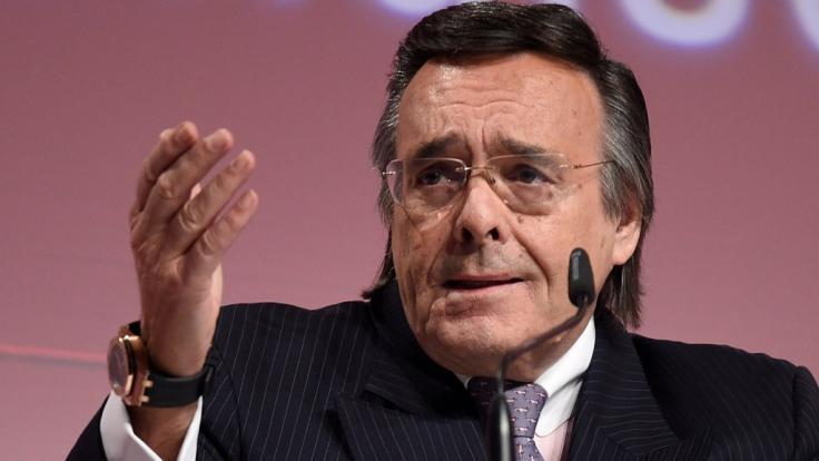 Der Präsident des Bundesverbands mittelständische Wirtschaft (BVMW), Mario Ohoven, ist im Alter von 74 Jahren gestorben.