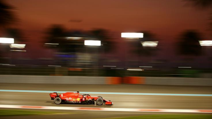In die Formel-1-Saison 2021 dürfen sich Motorsportfans auf so viele Rennen wie nie zuvor freuen. (Foto)
