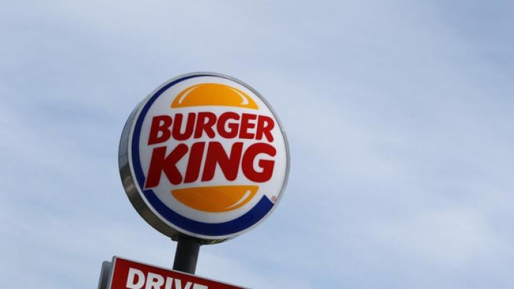 Burger King will neue Kunden unter anderem mit Bestell-Apps, mobilen Bezahlmöglichkeiten und speziellen Automaten anlocken, an denen die Getränke selbst zusammengemixt werden können. (Foto)
