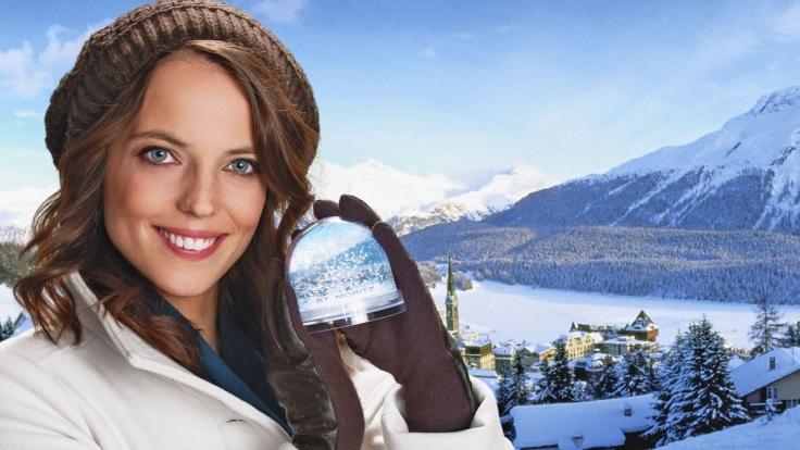 St. Moritz - ein Wintermärchen bei 3sat (Foto)