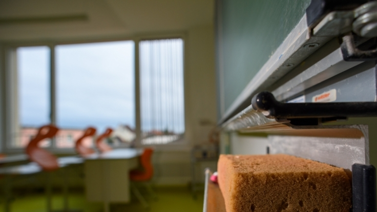 Rückkehr zur Normalität: Wann öffnen die Schulen wieder? (Symbolfoto)