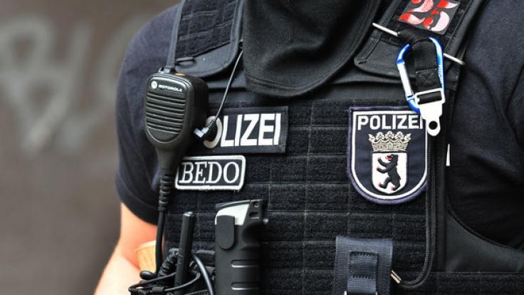 Arabische Großfamilien halten die Polizei und Justitz in Atem.