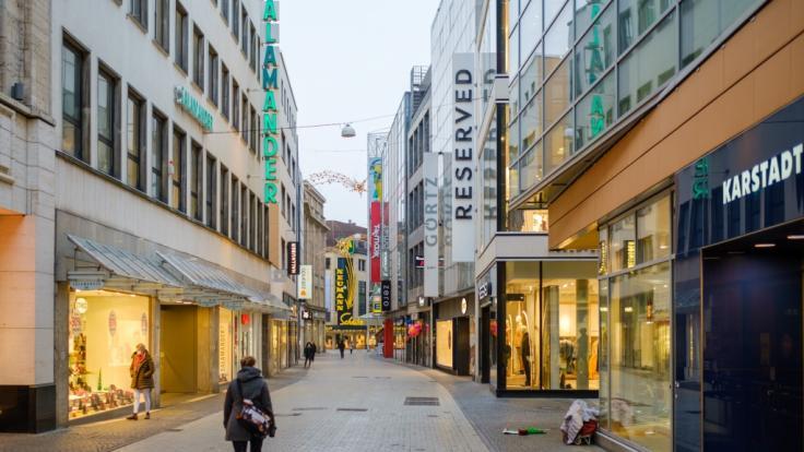 Die Nachrichten des Tages auf news.de: Der Corona-Lockdown für ganz Deutschland rückt immer näher. (Foto)